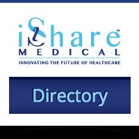 iShare Medical Directory