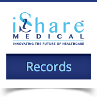 iShare Medical Records