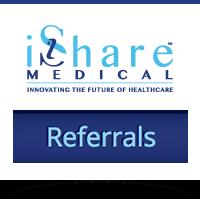 iShare Medical Referrals